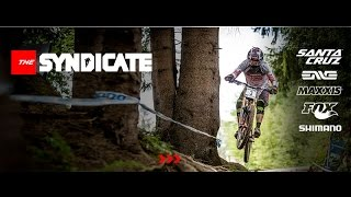 THE SYNDICATE - Episode 4 - Lenzerheide