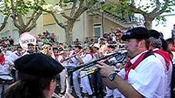 Banda Lous Berretes d' Aureilhan ( 65)