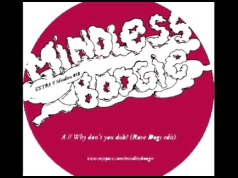 Rove Dogs - Why don't you dub?