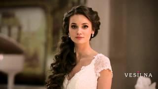 Свадебные платья VESILNA™ модель 1069