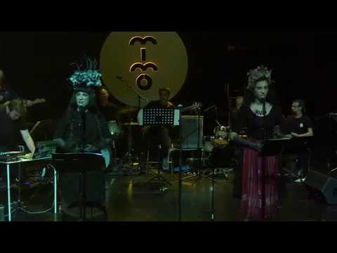 Mimika Orchestra and guests - Museum of Contemporary Arts, Zagreb - MIMO (better sound quality)