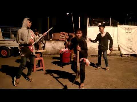 Cinta Gak Punya Mata ~ Kobe Hip Hip Hura - YouTube