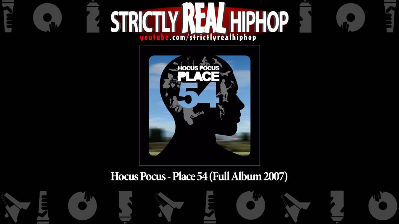 hocus pocus place 54 flac torrent