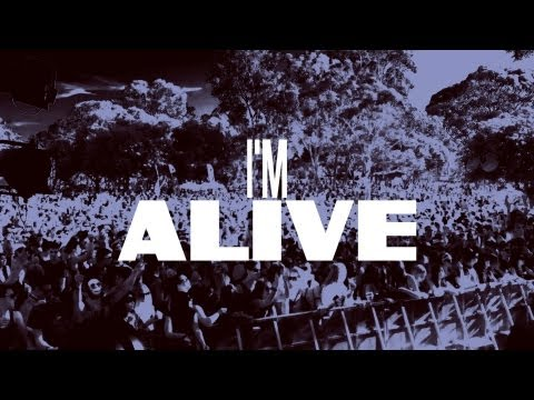 I'm Alive - Takorah Ray [Official Lyric Video]