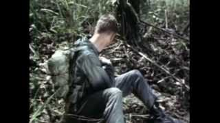 Camouflage for Evasion! Military Survival vesves Special Ops Training Film