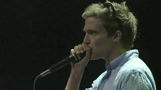 Tom Thum: The orchestra in my mouth. Beatbox brilliance