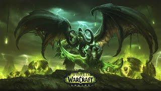 World of Warcraft: Legion - Воскрешение Иллидана, Новый класс, и др.