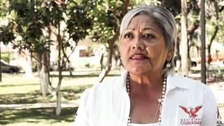 Rosa Alba Nachis candidata a diputada federal dtto. 13