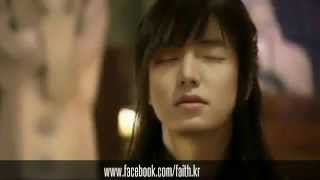 Lee Minho - Faith 2012 (FM Teaser)