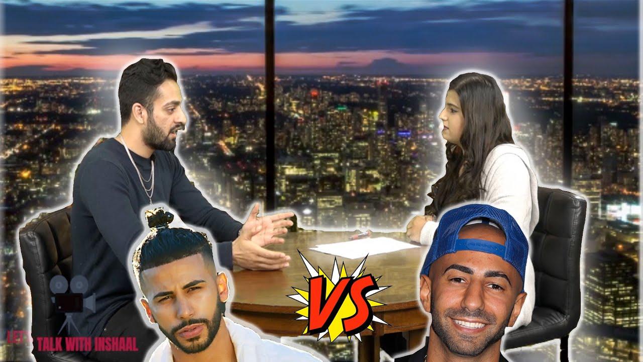 my-response-to-adam-saleh-vs-fousey-drama-live-tv