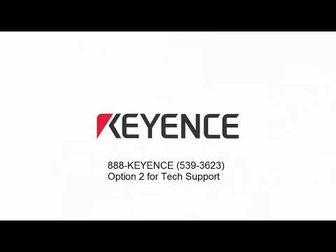 KEYENCE IV Series Ethernet/IP Connection Guide for AB PLCs