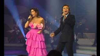 """Albano y Romina Power - """"Felicità"""""""