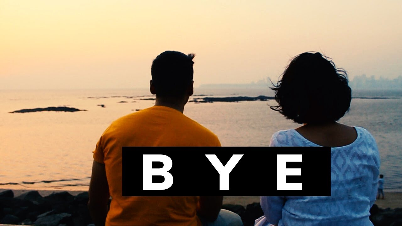 Download Bye- A short film Latest hindi short films| TWINSIS
