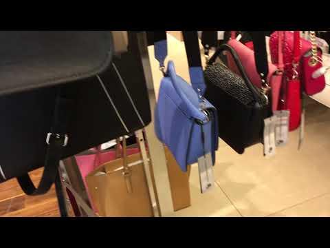 Designer Bags Tour At Century 21