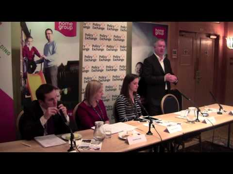 Labour Conference 2013 | What is the purpose of social housing and how can we afford it?