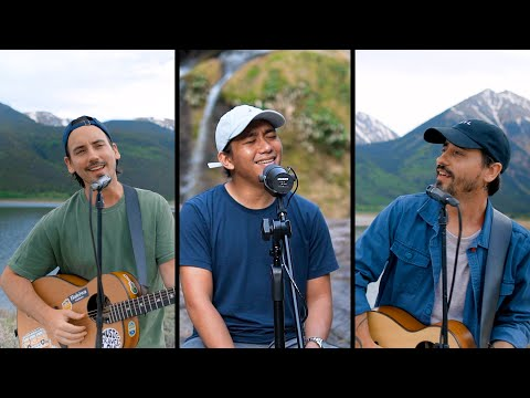 Backstreet Boys – I Want It That Way | Music Travel Love ft. Francis Greg (Cover)