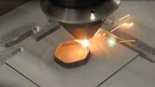 видео промышленная 3d печать