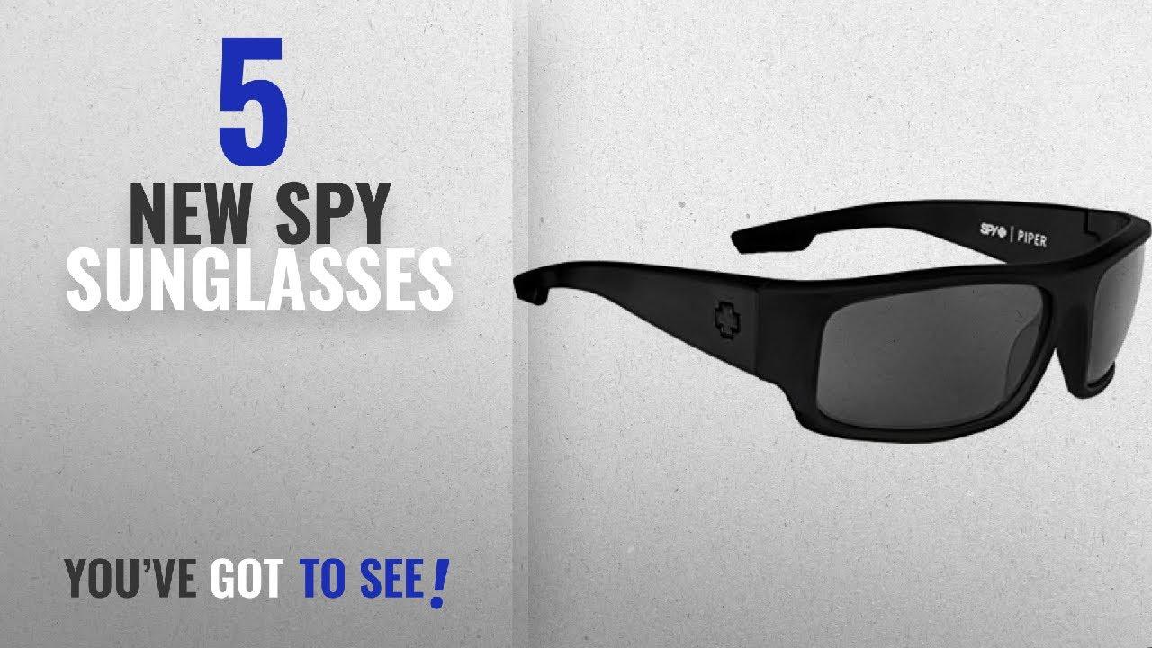 132ff1d8899 Top 10 Spy Sunglasses   Winter 2018    SPY Optic Piper Polarized ...