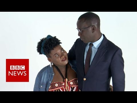 Money Clinic: Nairobi- Kenya - BBC News