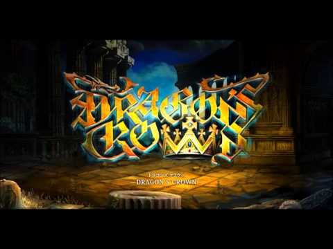 Dragon's Crown music - 11: Suspicion