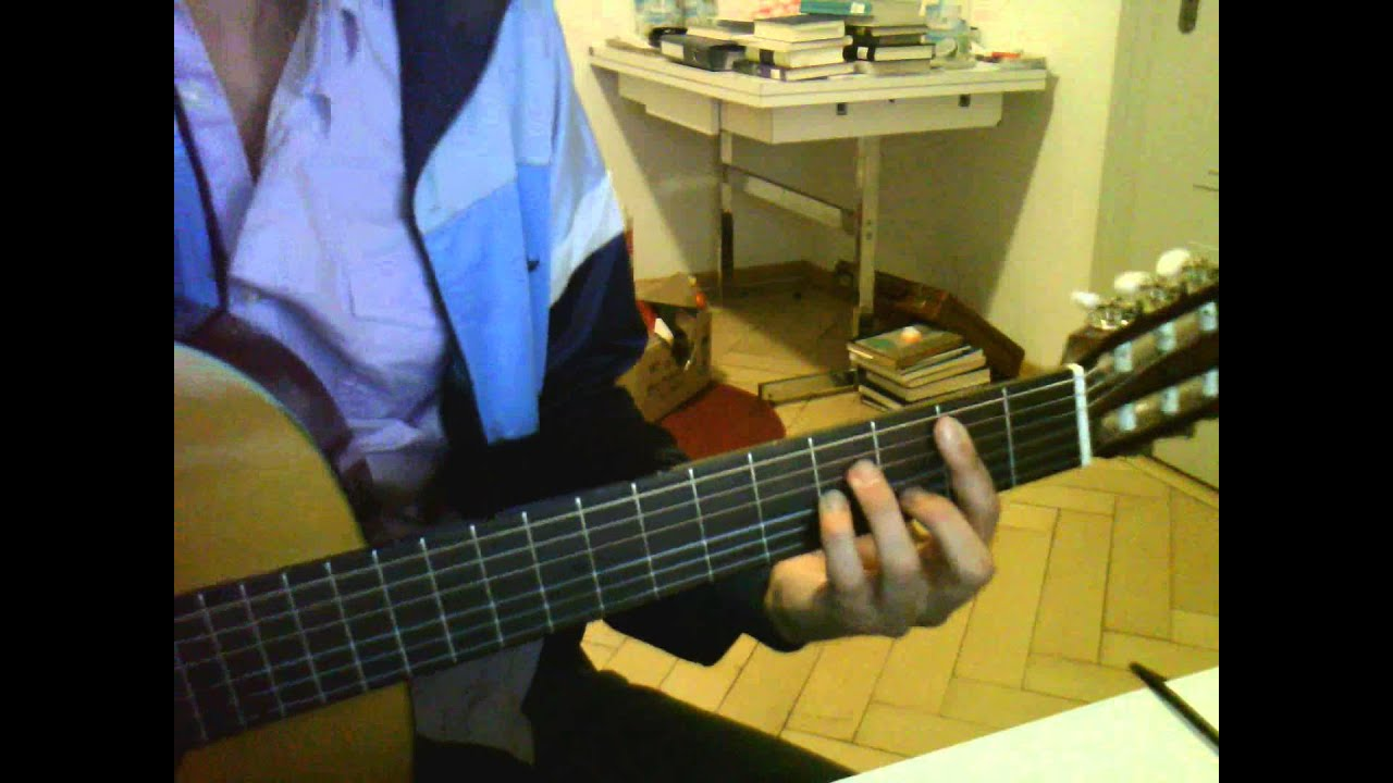 Bee Gees I Started A Joke Guitar Cover Youtube