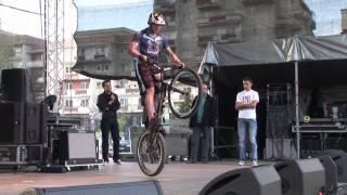Orban Barra Gabor   2x Guinness World Records 2014