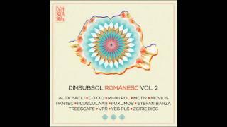 Zgîrie Disc - Pace pe pamant II (Original Mix) [DNSR002]