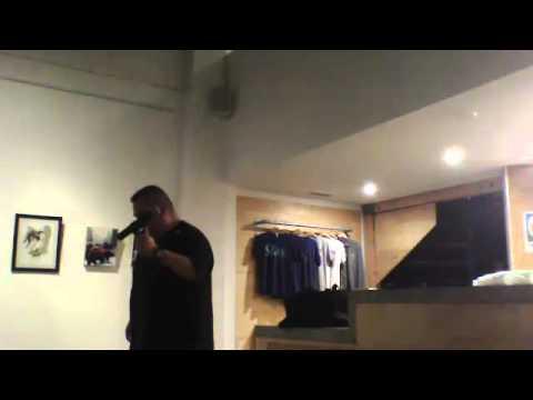 Vic Diaz Presents Art Attack