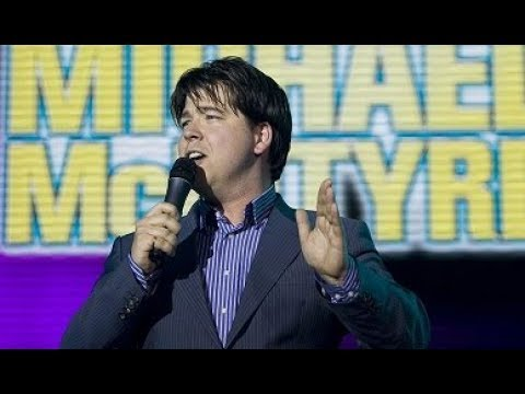 Michael Mcintyre Newest 2017 - Michael Mcintyre Stand Up Comedian Show