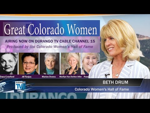 Colorado Women's Hall of Fame