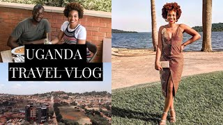 TRAVEL VLOG | 36 HOURS IN UGANDA