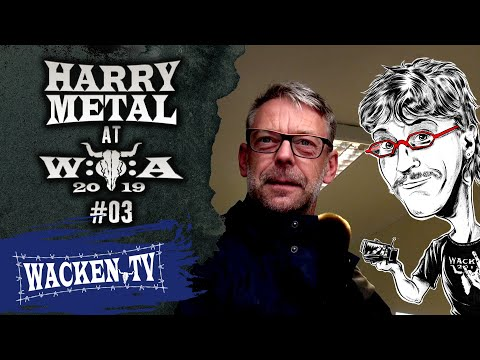 Harry Metal - Wacken Open Air 2019 - #03