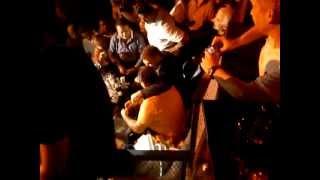 karras stin premiera tou remou 17/08/2012