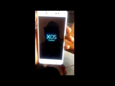 HOW TO FIX DOWNLOAD AND REDOWNLOAD ON INFINIX X5010 WITHOUT WRITING FIRMWARE