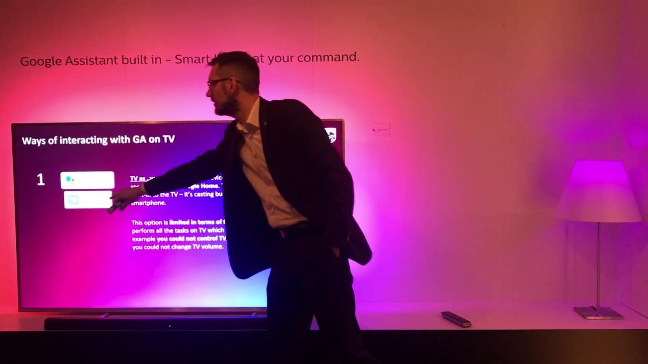 Philips 2018 TV line-up - full overview - FlatpanelsHD