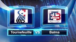 TOURNEFEUILLE HB vs Balma