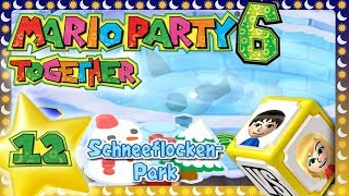 2 ohne Chance, 2 gut dabei 🎲 MARIO PARTY 6 TOGETHER #12