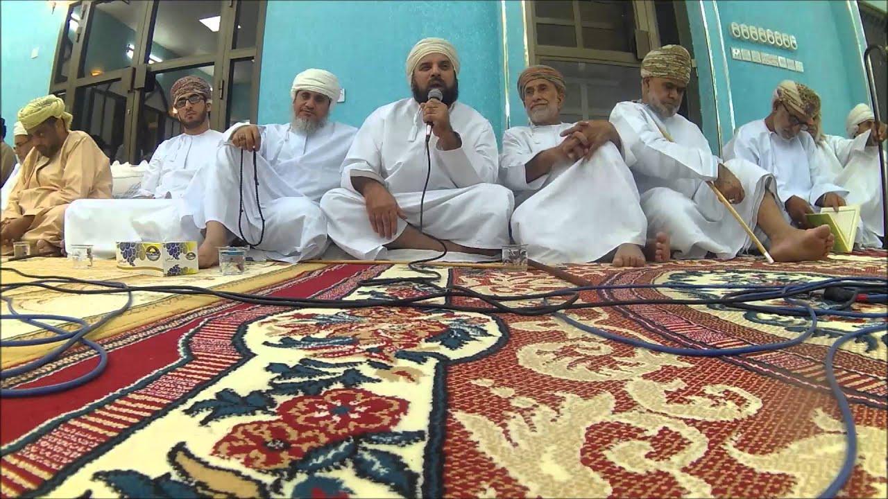 Speech of Dr Abdulaziz Al Awadi on the occasion of the Prophet s