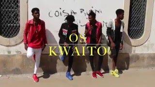 Os Kwaito - Brinca Com os Kotas