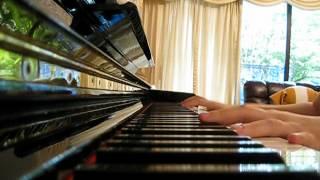 hiiro no kakera op piano