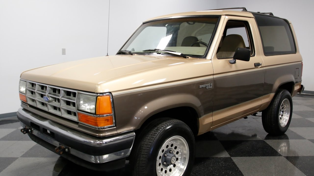 4037 cha 1990 ford bronco ii