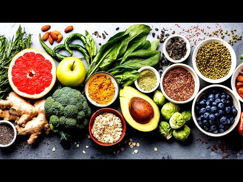 9 Powerful Foods Good for Liver Regeneration!