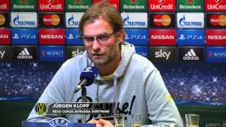 Raus aus der paradoxen BVB-Parallelwelt | Borussia Dortmund - Galatasaray