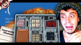 BLUE SCREEN OF DEATH! (Keep Talking and Nobody Explodes!)