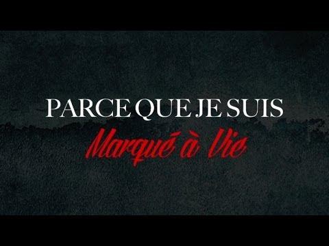Tunisiano ft Dokou - Marqué à Vie (paroles)