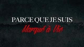Tunisiano Ft. Dokou - Marqué à Vie (Paroles)