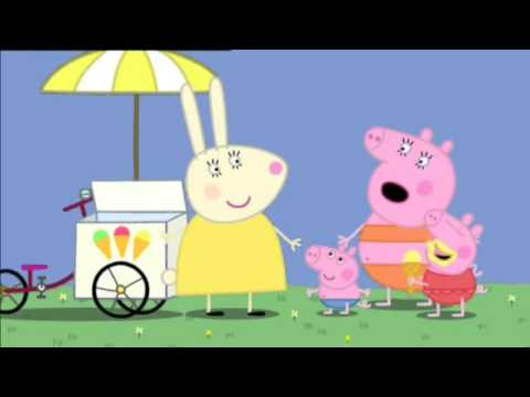 Peppa Pig Piggy in the Middle