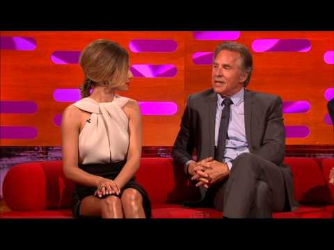 Get Cheryl Cole   The Graham Norton Show   20th June 2014 Pictures