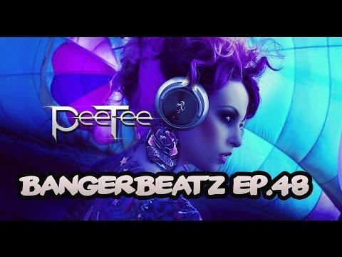 Electro House Music  New Dance Club Mix  Bangerbeatz Ep48 PeeTee & Massive Tune