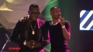 """Wizkid Reveals How He Begged Duncan Mighty for """"Fake Love"""" 